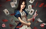 Title:Alice-Madness Returns HD Game Wallpaper 09 Views:4923