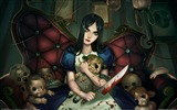 Title:Alice-Madness Returns HD Game Wallpaper 10 Views:7370