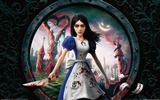 Title:Alice-Madness Returns HD Game Wallpaper Views:6843