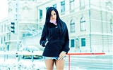 Title:Ashley Bulgari snow-Beauty around the world Pictures Wallpaper Views:12169