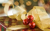 Title:Christmas decoration wallpaper Views:6233