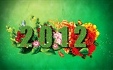 Title:Happy New Year-2012 Year theme desktop picture 05 Views:2944