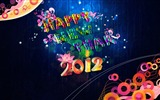 Title:Happy New Year-2012 Year theme desktop picture 06 Views:2985
