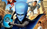 Title:Megamind-Cartoon animation film Selected Wallpaper Views:9991