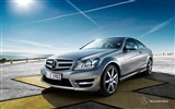 Title:Mercedes-Benz C-Class Coupe wallpaper Views:9811
