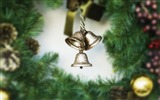 Title:Silver bells Christmas Wallpaper Views:6710