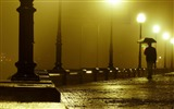 Title:alley night-the city landscape photography wallpaper Views:7716