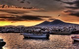 Title:boats hdr-Italy landscape photography Desktop Views:6688
