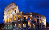 Title:colosseum amphitheatre rome-Italy landscape photography Desktop Views:54197