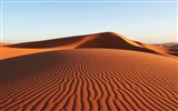 Title:desert dunes-Amazing desert scenery Desktop Wallpapers Views:10103