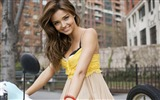 Title:miranda kerr-Beauty around the world Pictures Wallpaper Views:36498