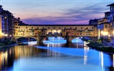 Title:ponte vecchio-Italy landscape photography Desktop Views:11503