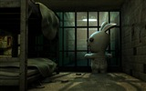 Title:rayman raving rabbids game-Cute funny design desktop picture Views:5562