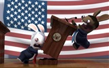 Title:rayman raving rabbids game USA-Cute funny design desktop picture Views:4170