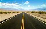 Title:road to death valley-Amazing desert scenery Desktop Wallpapers Views:29345