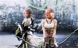 Title:Final Fantasy XIII-2 Game HD Wallpaper Views:11164