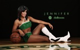 Title:Jennifer-Boston Celtics 2011-2012 season beautiful Dancers Wallpapers  Views:3542