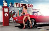 Title:Kristin Zippel-2012 German tuning car models sexy lady HD wallpaper 02 Views:26887