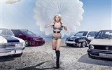 Title:Mandy Lange-2012 German tuning car models sexy lady HD wallpaper 01 Views:22787