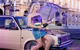 Title:Mandy Lange-2012 German tuning car models sexy lady HD wallpaper 11 Views:12741