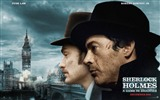 Title:Sherlock Holmes A Game of Shadows Movie Wallpaper 12 Views:5931