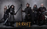 Title:The Hobbit An Unexpected Journey Movie Wallpaper 02 Views:4787