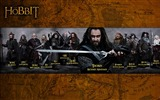 Title:The Hobbit An Unexpected Journey Movie Wallpaper 04 Views:11000