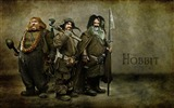 Title:The Hobbit An Unexpected Journey Movie Wallpaper 08 Views:4654
