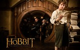 Title:The Hobbit An Unexpected Journey Movie Wallpaper 13 Views:5490