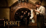 Title:The Hobbit An Unexpected Journey Movie Wallpaper Views:7921