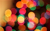 Title:the first bokeh of christmas-Dream glare colorful design theme wallpaper Views:5270