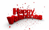Title:Happy Valentines Day theme desktop wallpaper-second series Views:7799