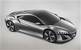 Title:Acura NSX concept car HD Wallpaper 02 Views:5139