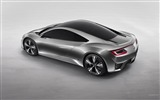 Title:Acura NSX concept car HD Wallpaper 04 Views:4218