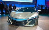 Title:Acura NSX concept car HD Wallpaper 06 Views:5449