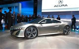 Title:Acura NSX concept car HD Wallpaper 07 Views:4878