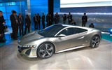 Title:Acura NSX concept car HD Wallpaper 08 Views:4320