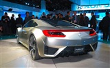 Title:Acura NSX concept car HD Wallpaper 10 Views:4132