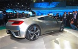 Title:Acura NSX concept car HD Wallpaper 11 Views:4145
