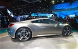 Title:Acura NSX concept car HD Wallpaper 12 Views:3883