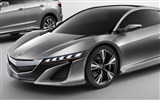 Title:Acura NSX concept car HD Wallpaper 13 Views:4959