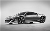 Title:Acura NSX concept car HD Wallpaper Views:10186
