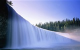 Title:Amazing waterfall-The worlds most beautiful waterfall landscape picture Views:21784