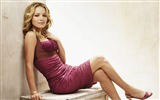 Title:Becki Newton beautiful star Wallpaper Views:9509