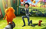 Title:Dr Seuss The Lorax HD Movie Wallpaper Views:8659