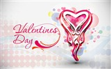 Title:Romantic Valentines Day-Valentines Day theme desktop picture Views:6507
