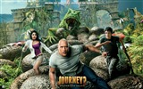 Title:Journey 2-The Mysterious Island HD Movie Wallpaper Views:6324