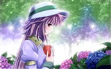 Title:Kobato anime characters HD wallpaper Views:8659