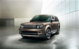 Title:Land Rover Range Rover  HD Desktop Wallpaper Views:9003