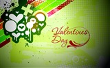 Title:Valentines Day illustration-Valentines Day theme desktop picture Views:3697